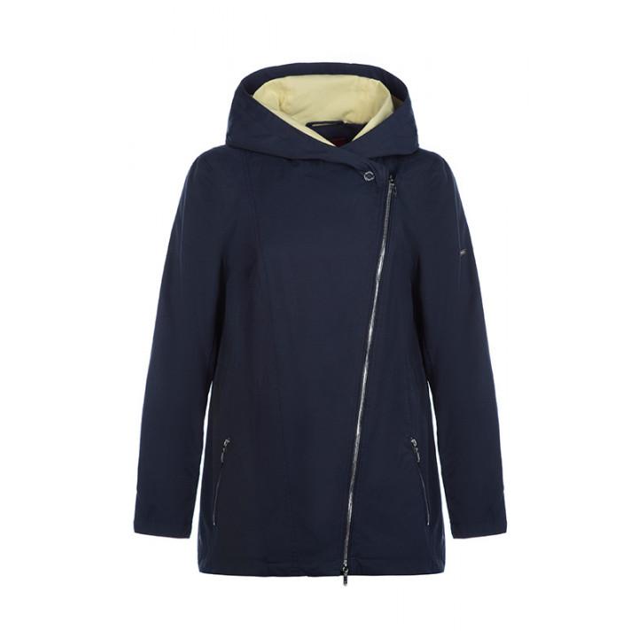 Женское демисезонное пальто WestBloom 1-158