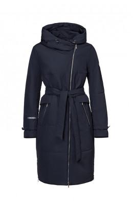 Женское демисезонное пальто WestBloom 2-091