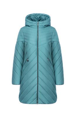 Женская демисезонная куртка WestBloom 2-128