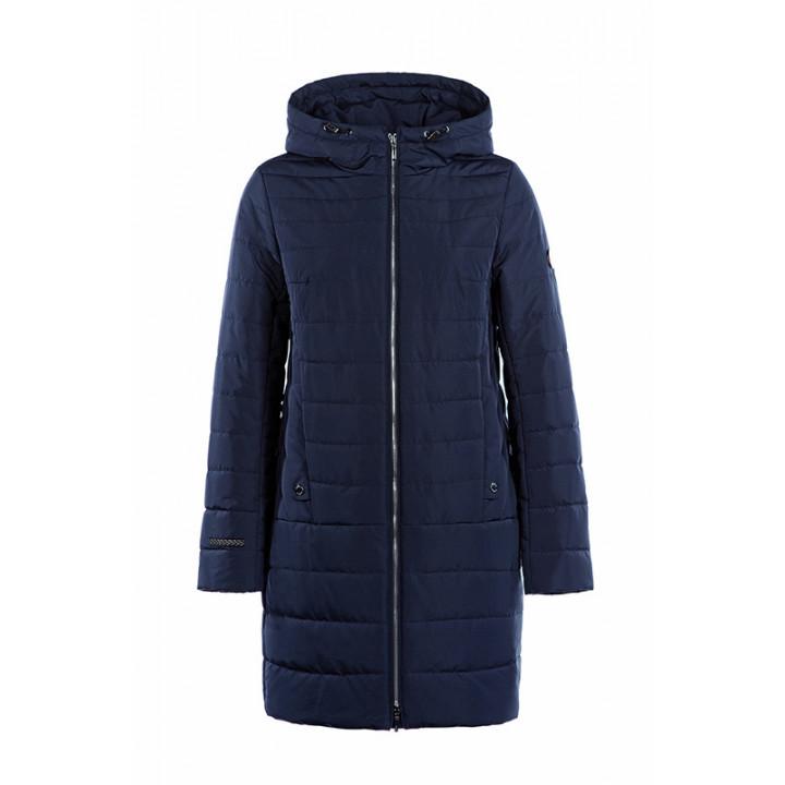 Женское демисезонное пальто WestBloom 2-149