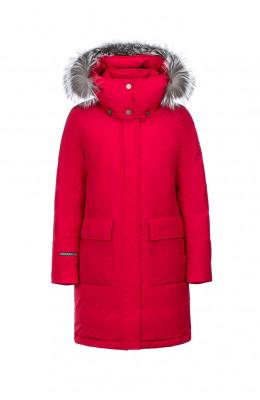 Женская зимняя куртка WestBloom 4-118