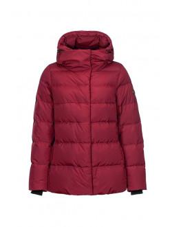 Женская зимняя куртка WestBloom 4-124