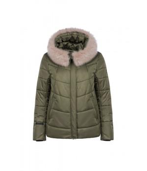 Женская зимняя куртка WestBloom 5-135