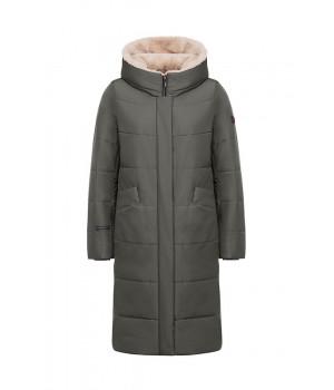 Женская зимняя куртка WestBloom 5-137