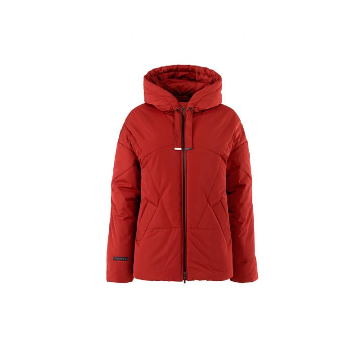Женская зимняя куртка WestBloom 5-164