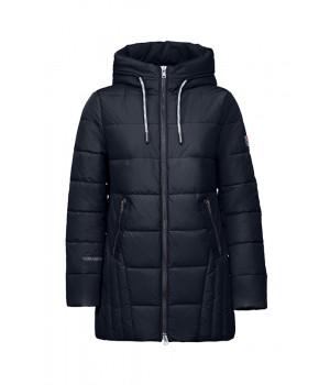 Женская зимняя куртка WestBloom 5-168