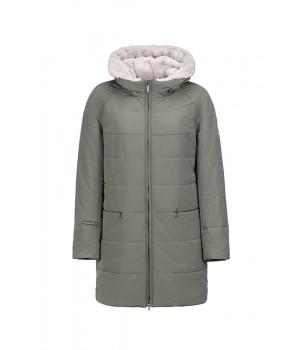 Женская зимняя куртка WestBloom Азалина