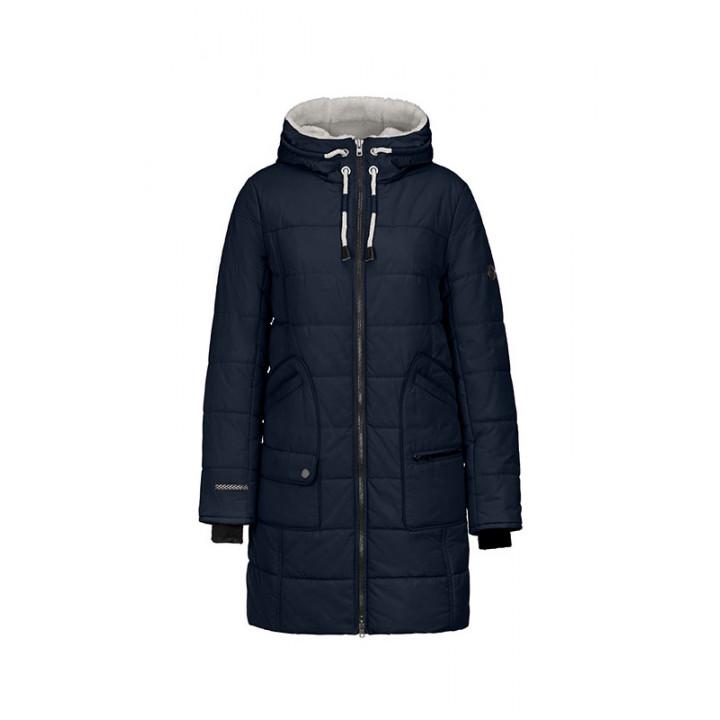 Женская зимняя куртка WestBloom Лота