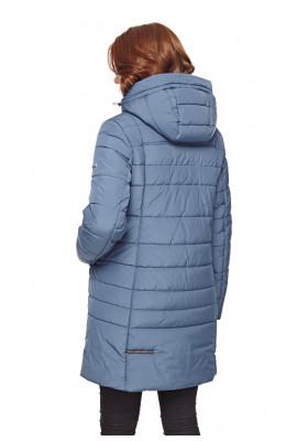 Женская зимняя куртка WestBloom Джустина