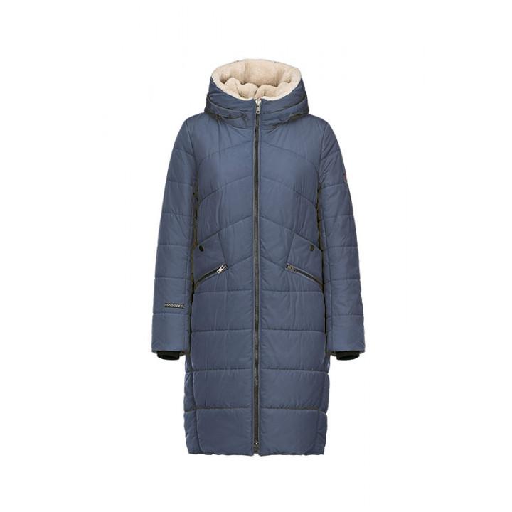 Женское зимнее пальто WestBloom Селесте